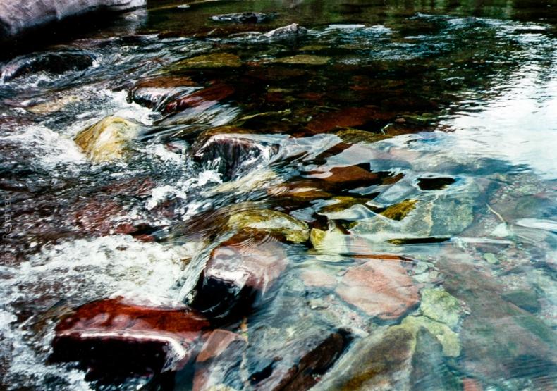 Maroon Creek, circa 1989