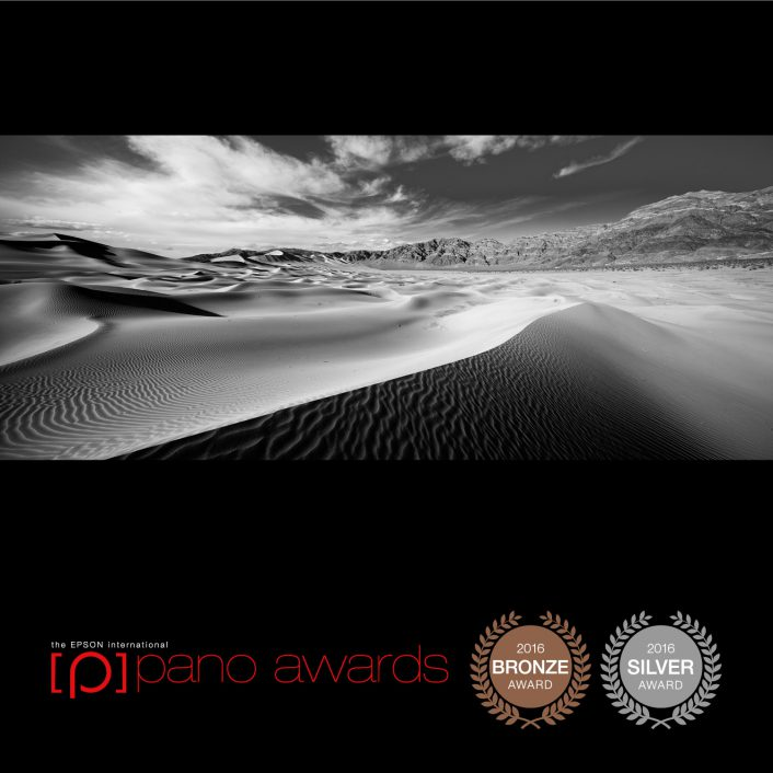 Textural Landscape, Silver Amateur Award, Bronze Open Award